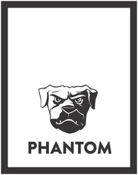 Phantom Billstickers logo