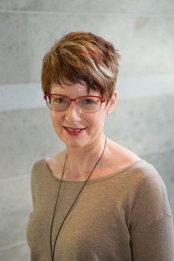Zara Stanhope (editor, pictured)
