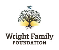 Wright Family Foundation logo
