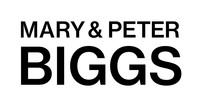 Mary and Peter Biggs logo