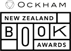 Ockham New Zealand Book Awards logo